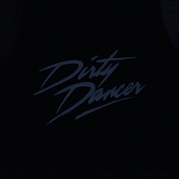 Dirty Dancer Cropped Tank