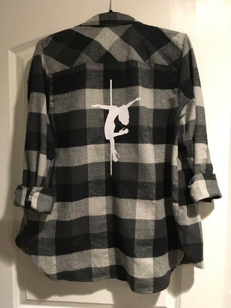 Twisted Flannel