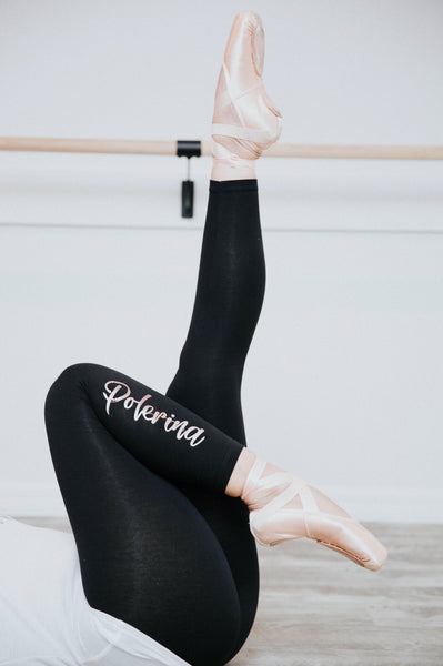 Polerina leggings