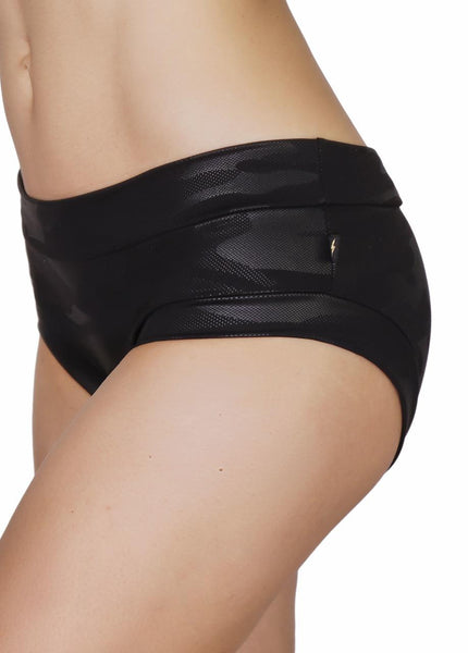 G.I. JADE Glamoflage Hot Pants- Various Colors