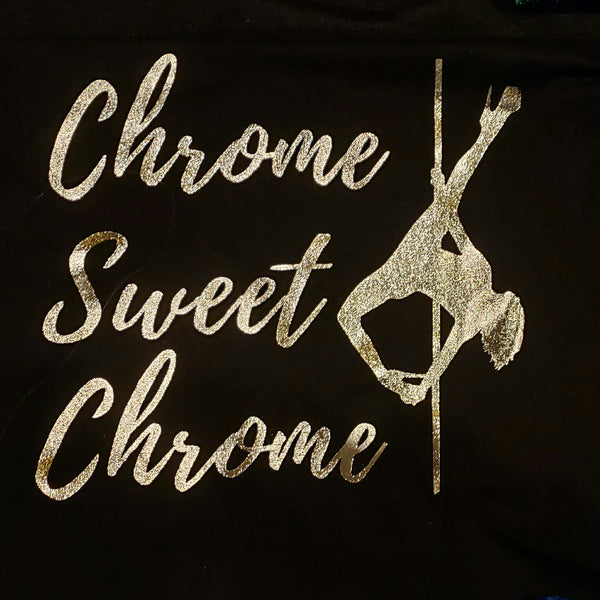 Chrome Sweet Chrome Tank