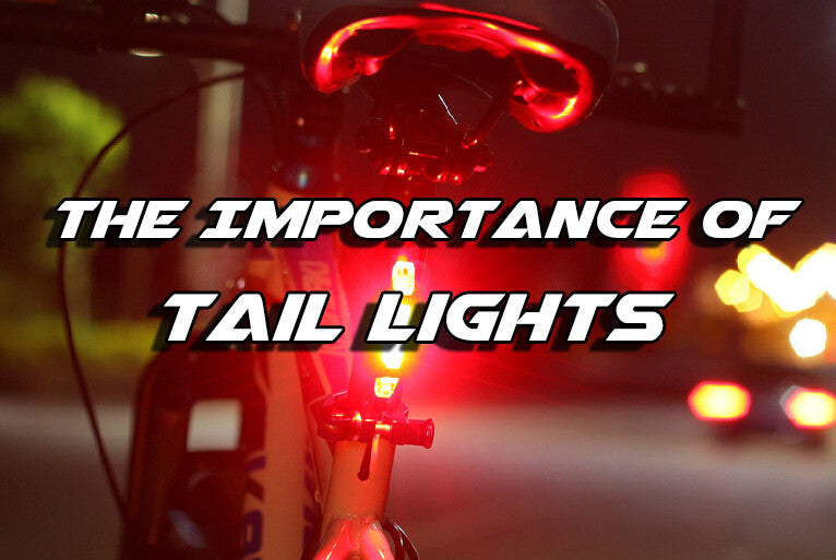 The Importance of Tail Lights