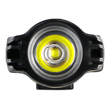 Cyborg 168H USB Rechargeable Bike Headlight - Blitzu - 4