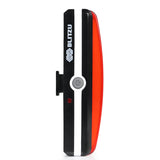 Cyborg 180T USB Rechargeable Bicycle Tail Light. REPAIR MULTITOOL KIT INCLUDED. - Blitzu - 3
