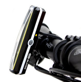 Cyborg 180T USB Rechargeable Bicycle Tail Light. REPAIR MULTITOOL KIT INCLUDED. - Blitzu - 4