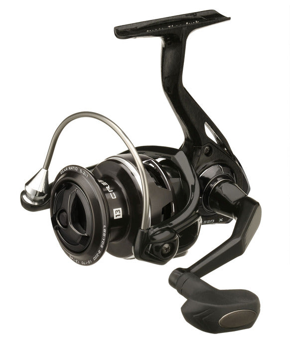 13 Fishing Creed X Spinning Reel 4000 size
