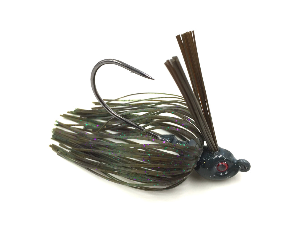 Throw-N-Thunder 1/2oz Flipping Jigs