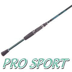 CastAway Rods Pro Sport Medium Heavy 7' Casting Rod