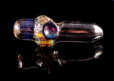 XLB Glass Worked Steamroller