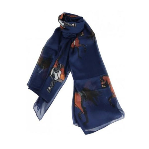 GRAYS Dressage scarf NV