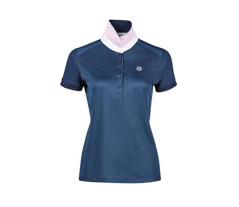Ladies polo & short sleeved shirts