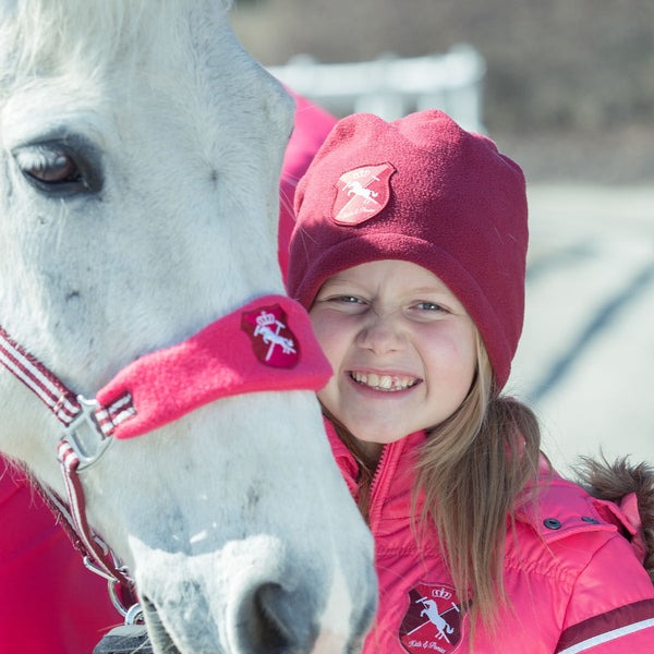 HZ Kids&Ponies Trince Fleece