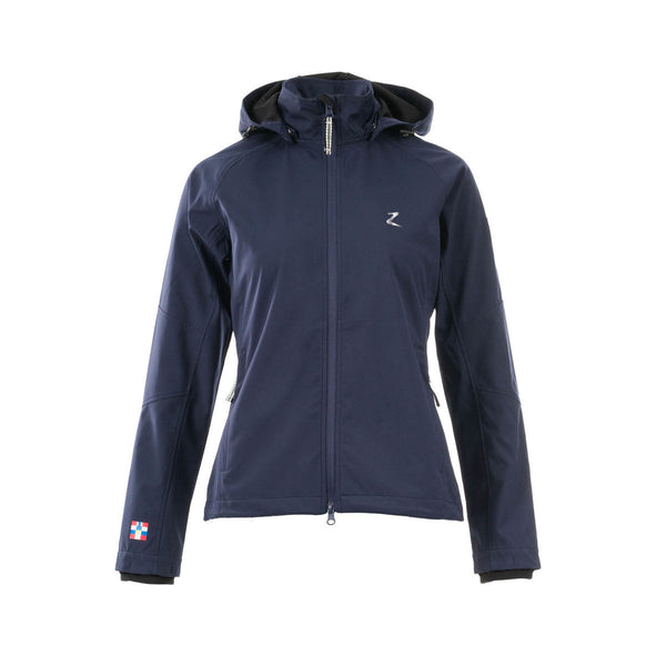 HZ Emma softshell NVY 6
