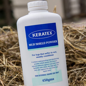 KERATEX Mudsheild powder 450g