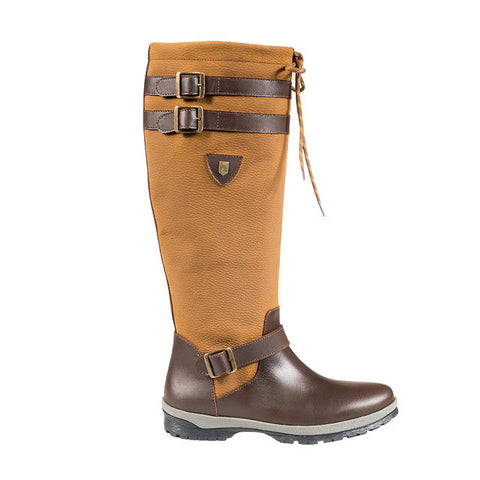 Horze Crescendo Barron Waterproof English Tall Boots