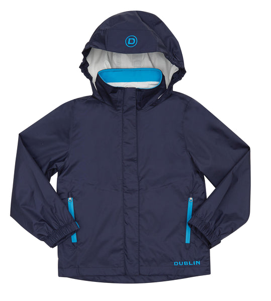 DUBLIN Kalix waterproof jacket
