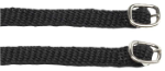 Braided Spur Straps