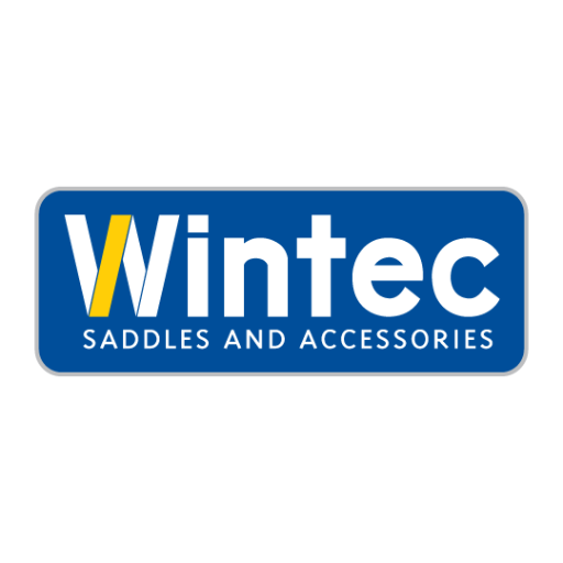 WINTEC Kids Saddle BL
