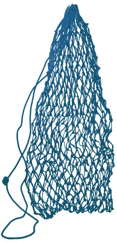 Blue Tag Nylon Slow Feeder Hay Net