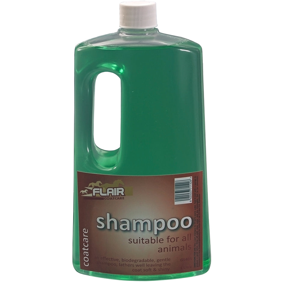 Flair Shampoo 1L