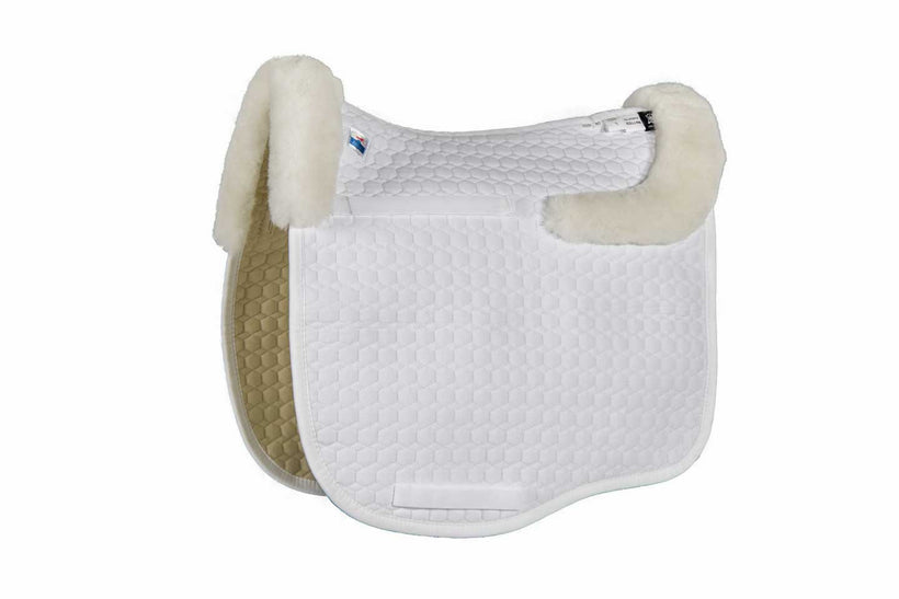 Dressage Saddle blankets