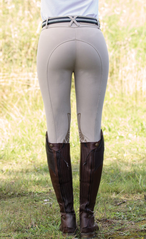 Ladies competition breeches & jodhpurs