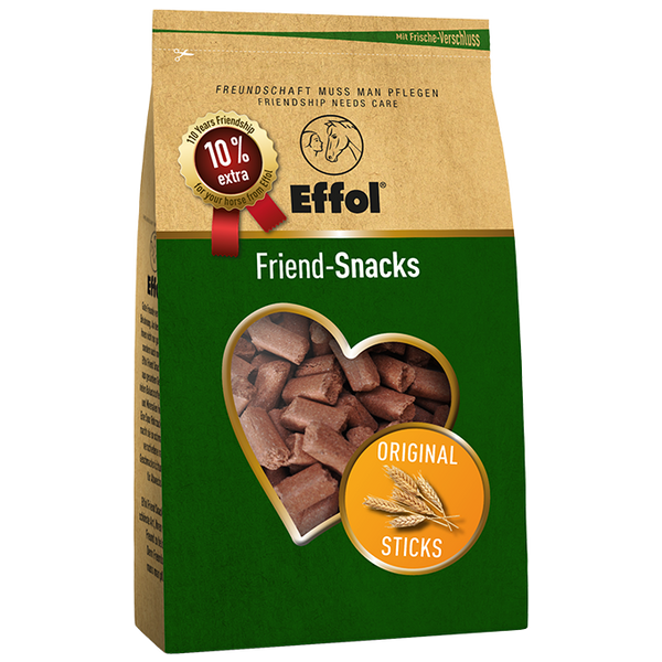 EFFOL Friend snacks