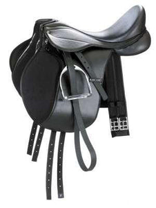 KIN Redi Ride Saddle Pack 17''