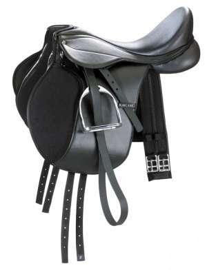 General Purpose & Jump saddles