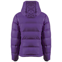 HZ Solla padded jacket