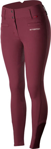 B VERTIGO Tiffany silicone breeches