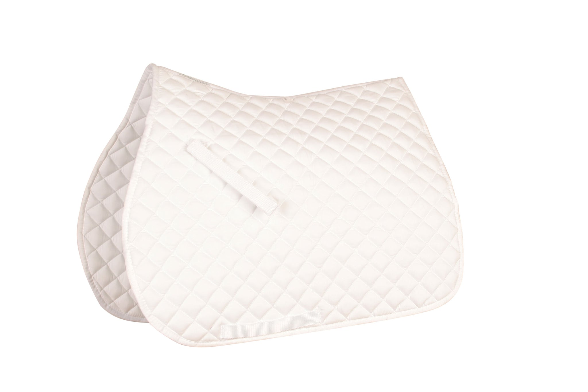 ROMA Grand Prix A/P Saddle Pad