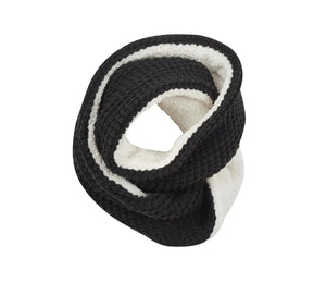 DUBLIN SNOOD Black