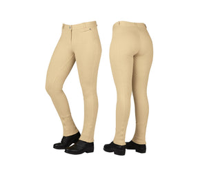 Dublin Supa-Fit Gel Full Seat Jodhpurs CHILDS