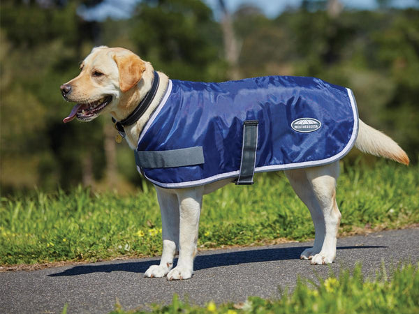 WEATHERBEETA WINDBREAKER 420D DOG COAT