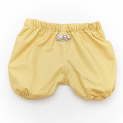 Puckered Bloomers - Honey - Moocuzzi
