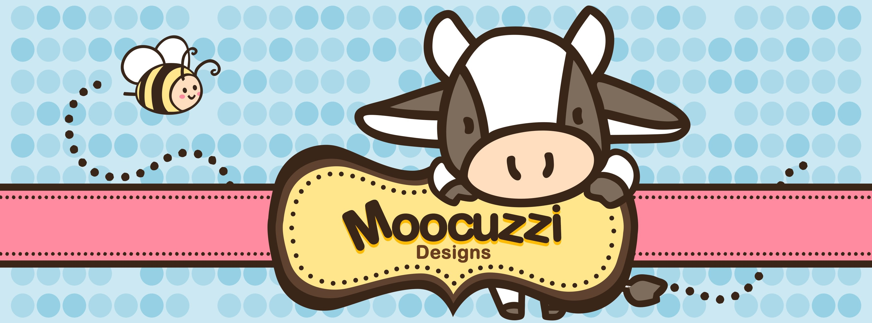 Moocuzzi Designs - PDF Patterns & Handmade Clothes