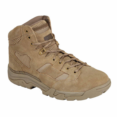 "5.11 Tactical #12030 Tactile 6"" Coyote Boot"