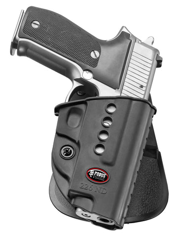 FOBUS 21ND Paddle Holster for SIG 226/228