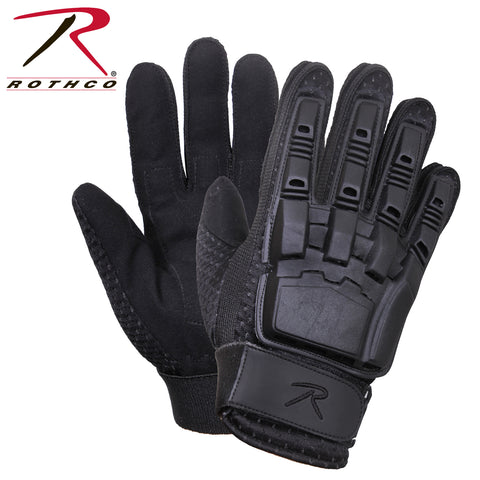 Rothco Armored Hard Back Tactical Gloves #3531