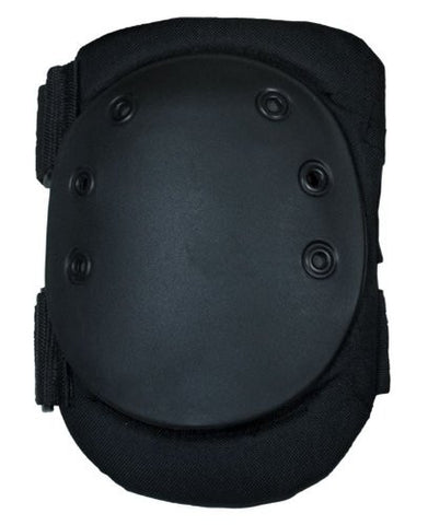 Damascus DKPB Imperial Hard Shell Cap Knee Pads, Black