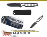 KA-1118BP KA-BAR Skeleton Knife