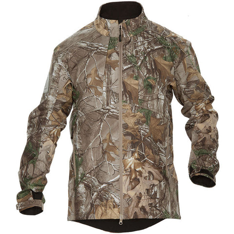 5.11 Tactical #78009 SoftShell Real Tree