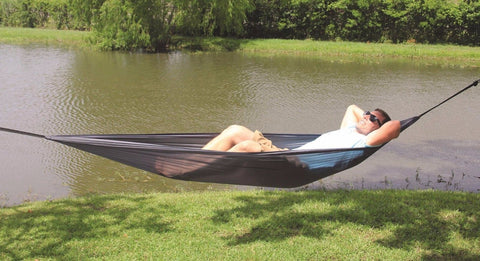 TexSport Vagabond Travel Single Hammock #14274