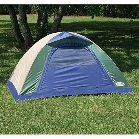 #01109 Texsport® Brookwood Internal Frame Tent