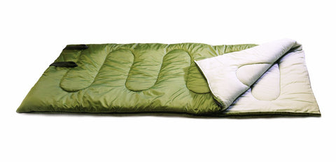 Texsport 40 Degree Caprock Sleeping Bag