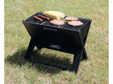 #12005 Texsport  Hide A Way Charcoal Grill