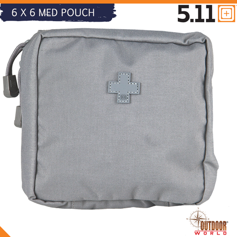 #58715 Med Pouch