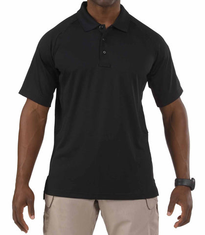 5.11 Tactical #71049 Performance Polo Short Sleeve Shirt