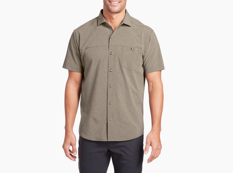 CAMISA KÜHL OPTIMIZR ™ SS #7316